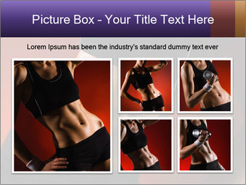 0000062413 PowerPoint Template - Slide 19