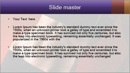 0000062413 PowerPoint Template - Slide 2