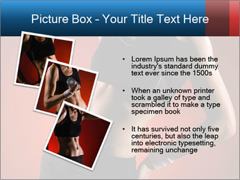 0000062414 PowerPoint Templates - Slide 17