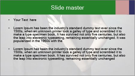 0000062416 PowerPoint Template - Slide 2