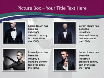 0000062417 PowerPoint Template - Slide 14