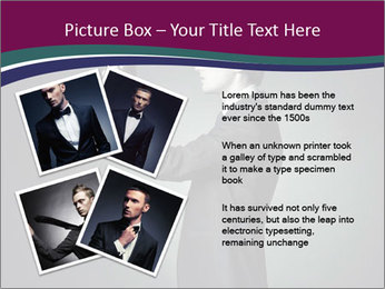 0000062417 PowerPoint Template - Slide 23