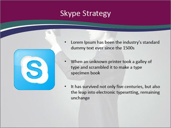0000062417 PowerPoint Template - Slide 8