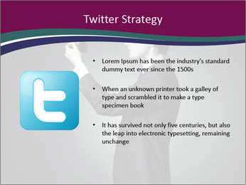 0000062417 PowerPoint Template - Slide 9