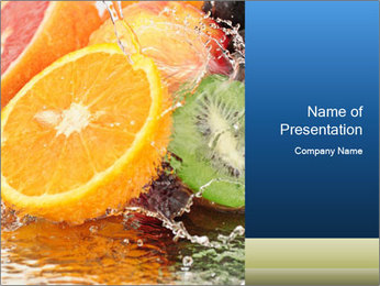 0000062420 PowerPoint Template - Slide 1