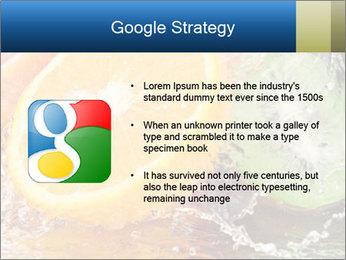 0000062420 PowerPoint Template - Slide 10