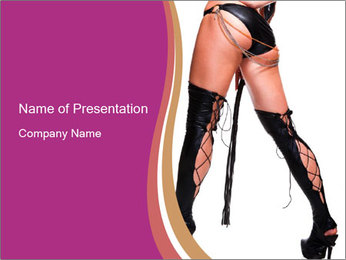 0000062426 PowerPoint Templates - Slide 1