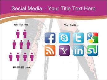 0000062426 PowerPoint Templates - Slide 5