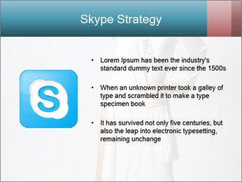 0000062427 PowerPoint Templates - Slide 8