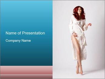 0000062428 PowerPoint Templates - Slide 1