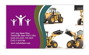0000062430 Business Card Templates