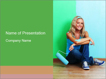 0000062431 PowerPoint Template - Slide 1