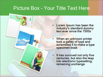0000062431 PowerPoint Templates - Slide 17