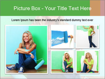 0000062431 PowerPoint Templates - Slide 19