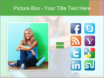 0000062431 PowerPoint Template - Slide 21