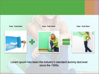 0000062431 PowerPoint Template - Slide 22