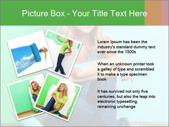 0000062431 PowerPoint Templates - Slide 23