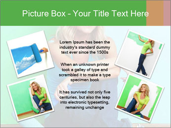 0000062431 PowerPoint Template - Slide 24