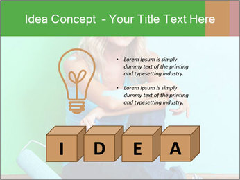 0000062431 PowerPoint Templates - Slide 80