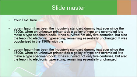 0000062431 PowerPoint Template - Slide 2