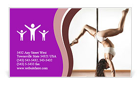 0000062434 Business Card Template