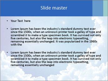0000062435 PowerPoint Templates - Slide 2