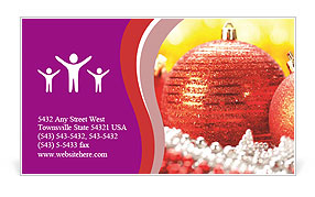 0000062439 Business Card Template
