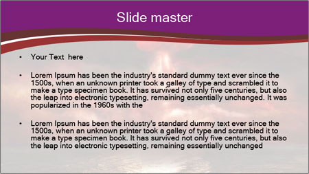 0000062441 PowerPoint Template - Slide 2