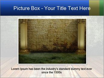 0000062445 PowerPoint Templates - Slide 15