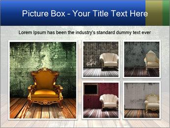 0000062445 PowerPoint Templates - Slide 19
