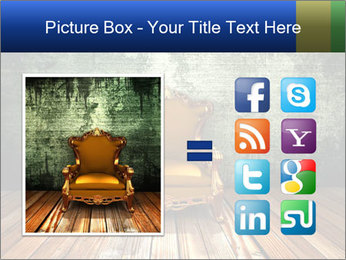 0000062445 PowerPoint Templates - Slide 21