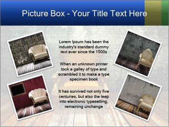 0000062445 PowerPoint Templates - Slide 24