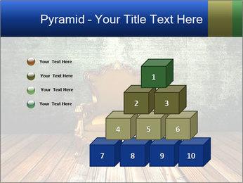 0000062445 PowerPoint Templates - Slide 31