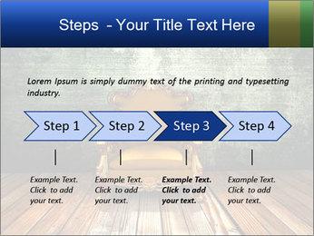 0000062445 PowerPoint Templates - Slide 4