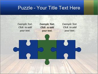 0000062445 PowerPoint Templates - Slide 42