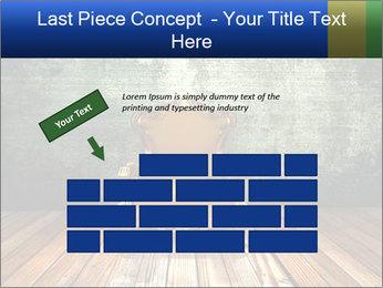 0000062445 PowerPoint Templates - Slide 46