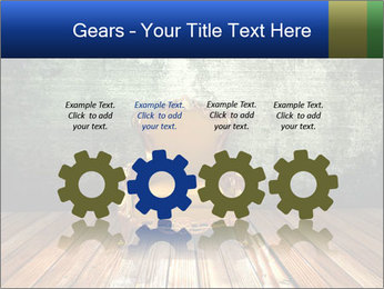 0000062445 PowerPoint Templates - Slide 48