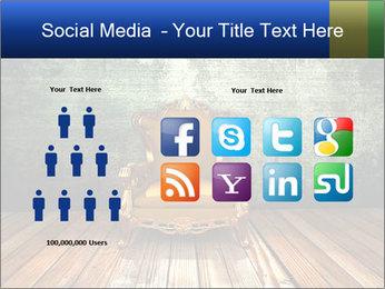 0000062445 PowerPoint Templates - Slide 5