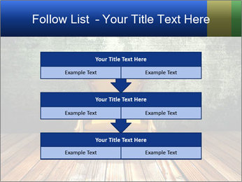 0000062445 PowerPoint Templates - Slide 60