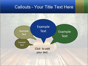 0000062445 PowerPoint Templates - Slide 73