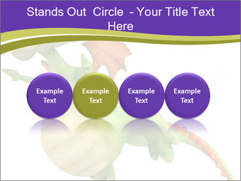 0000062446 PowerPoint Templates - Slide 76