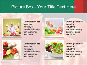 0000062448 PowerPoint Template - Slide 14