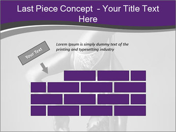 0000062450 PowerPoint Template - Slide 46