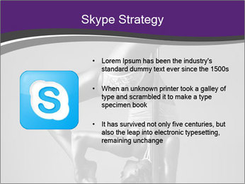 0000062450 PowerPoint Template - Slide 8