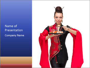 0000062451 PowerPoint Template - Slide 1