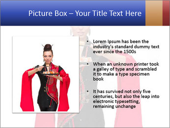 0000062451 PowerPoint Template - Slide 13