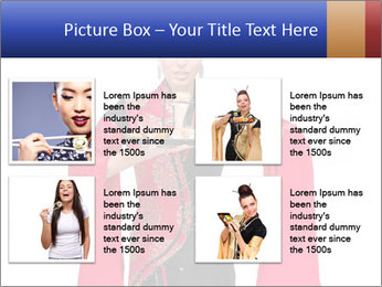 0000062451 PowerPoint Template - Slide 14