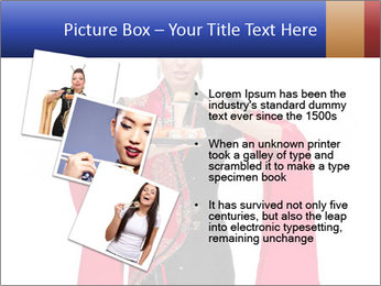 0000062451 PowerPoint Template - Slide 17