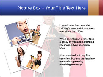 0000062451 PowerPoint Template - Slide 23