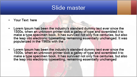 0000062451 PowerPoint Template - Slide 2